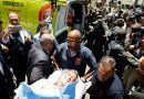 Tin thế giới - Venezuela: Trụ sở quốc hội bị tấn công, nhiều nghị sỹ bị thương