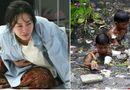 Gia đình - Tình yêu - Nhận 2 đứa trẻ nhặt rác làm con nuôi và cái kết của người phụ nữ nghèo sau 20 năm
