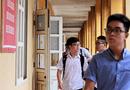 Giáo dục pháp luật - Sáng nay, Bộ GD-ĐT công bố điểm sàn xét tuyển vào đại học năm 2017