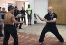 Tin trong nước - Cao thủ Vịnh Xuân Flores hạ võ sư Đoàn Bảo Châu trong 2 phút