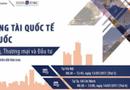 Sự kiện & Luật sư - Hội thảo Việt - Hàn về sử dụng hiệu quả trọng tài quốc tế