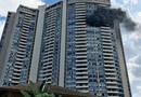 Tin thế giới - Mỹ: Hỏa hoạn ở tòa cao ốc 36 tầng khiến 15 người thương vong