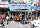 Tin trong nước - Xe bán tải mất lái gây tai nạn liên hoàn khiến 3 người bị thương