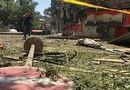 Tin thế giới - Đại sứ quán Nga tại Syria trúng pháo kích
