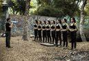 Giải trí - Kiều Minh Tuấn và Nam Thư vào vai trùm cuối trong phim ca nhạc mới của nhóm Nhật Nguyệt