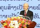 Tin trong nước - Thúc đẩy hợp tác toàn diện Việt Nam-Campuchia lên tầm cao mới