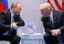 Tin thế giới - Nhà Trắng hé lộ Trump và Putin bí mật gặp lần hai bên lề hội nghị G20