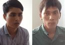 An ninh - Hình sự - 2 thanh niên giả danh cảnh sát hình sự đi cướp gặp... cảnh sát 113