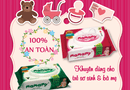 Kinh nghiệm mua hàng - Nên chọn sản phẩm khăn ướt nào an toàn cho trẻ nhỏ?