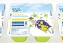 Sữa - Sữa Chua Ăn Thanh Trùng TOPKID Ngon Mê Tít Hỗ trợ phát triển trí tuệ và chiều cao