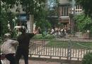 Tin trong nước - Hà Nội: Cán bộ tự quản ném cân của người bán hàng rong xuống sông Tô Lịch