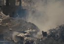 Tin thế giới - Lọt ổ phục kích của phiến quân khiến ít nhất 28 binh sỹ Syria tử trận
