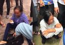 Pháp luật - Hai phụ nữ nghi bắt cóc trẻ em bị đánh nhập viện: Chỉ là người bán tăm dạo!