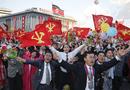 Tin thế giới - Triều Tiên: Bất chấp cấm vận, kinh tế vẫn tăng trưởng mạnh nhất trong 17 năm