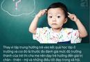 Gia đình - Tình yêu - 6C - nguyên tắc dạy con sẽ tạo ra những đứa trẻ thành công thực sự