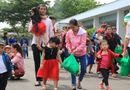 Đời sống - NutiFood dành 7 tỷ hỗ trợ công nhân khó khăn Đồng Nai