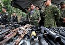 Tin thế giới - Tổng thống Philippines: 1 năm để giải phóng Marawi