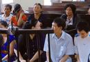 An ninh - Hình sự - Nhóm bán 7 thiếu nữ sang Trung Quốc lĩnh hơn 100 năm tù
