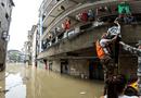 Tin trong nước - Sạt lở đất ở Trung Quốc, 7 công dân Việt Nam thiệt mạng