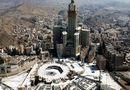 """Tin thế giới - Thánh địa Mecca bị phiến quân Yemen tấn công """"hụt"""""""