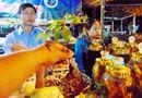 Thị trường - Quảng Nam mở chợ bán sâm Ngọc Linh mỗi tháng một lần