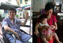 Gia đình - Tình yêu - Hành trình gian khổ chữa ung thư, giữ đứa con trong bụng