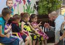 Tin thế giới - Nga muốn đưa hàng chục trẻ em có bố mẹ tham gia IS về quê hương