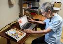 Nhà thiết kế phần mềm 82 tuổi: bận đến nỗi không có thời gian để mắc bệnh