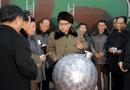 Tin thế giới - Tình báo Mỹ thừa nhận Triều Tiên có khả năng thu nhỏ đầu đạn hạt nhân