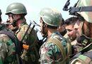 Tin thế giới - Quân đội Syria tấn công IS, giải phóng khu vực trọng yếu ở tỉnh Sweida