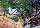 Tin trong nước - Sạt lở đất ở Bắc Kạn, bé gái 5 tuổi tử vong