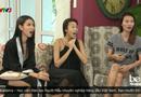 """Tin tức giải trí - Thí sinh Next Top All Stars được phen """"hú vía"""" vì Nam Trung"""