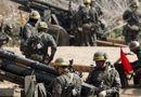 Tin thế giới - Nổ tại cuộc diễn tập pháo binh, 7 binh sỹ Hàn Quốc thương vong