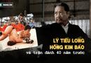 Chuyện làng sao - Sau trận thua Lý Tiểu Long 40 năm trước, Hồng Kim Bảo nhận được bài học cả đời không quên