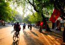 Tin trong nước - Dự báo thời tiết ngày 20/8: Miền Bắc nắng trở lại, Nam Bộ tiếp tục mưa rào