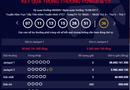 Tin trong nước - Kết quả xổ số điện toán Vietlott ngày 22/8: Hơn 38 tỷ đồng sẽ về tay ai?