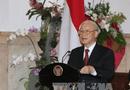 Tin trong nước - Toàn văn bài nói chuyện về 50 năm ASEAN của Tổng Bí thư Nguyễn Phú Trọng