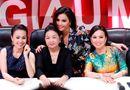 Tin tức giải trí - Tiết lộ chuyện không ngờ tới của gia đình Minh Tuyết - Cẩm Ly - Hà Phương