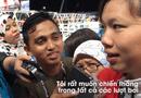 SEA Games 28 - Truyền thông quốc tế kinh ngạc với khả năng của Ánh Viên