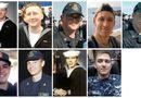 Tin thế giới - Hải quân Mỹ tìm thấy toàn bộ thi thể của các thủy thủ mất tích