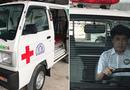 Đời sống - 'Gã khùng' mua 2 xe cấp cứu hơn nửa tỷ đồng chở người miễn phí, hành động từ bị chê cười đến bái phục