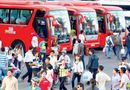 Thị trường - Mức phụ thu giá vé dịp nghỉ lễ 2/9 tại TP. Hồ Chí Minh tăng bao nhiêu?
