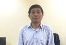 An ninh - Hình sự - Khởi tố, bắt tạm giam Phó tổng giám đốc Tập đoàn Dầu khí Việt Nam