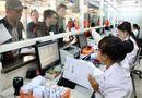 Tin trong nước - Giá y tế, giáo dục đẩy CPI 8 tháng tăng mạnh