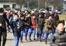 Tin thế giới - Nhật Bản lên kế hoạch sơ tán 60.000 dân khỏi Hàn Quốc
