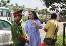 Tin trong nước - Diễn viên Ngọc Lan lớn tiếng với CSGT vì bị yêu cầu dừng xe