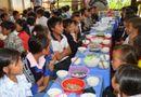 Tin trong nước - Hơn 100 học sinh có dấu hiệu ngộ độc sau bữa ăn ngày khai giảng