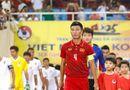 Thể thao - Đội trưởng U22 Việt Nam xin lỗi người hâm mộ sau thất bại tại SEA Games 29