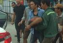 Tin tức - Hà Nội: Sau tiếng nổ lớn trên phố Xã Đàn, 1 người bị thương nặng