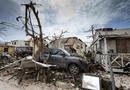 """Tin thế giới - Hậu quả kinh hoàng từ siêu bão """"quái thú"""" Irma"""